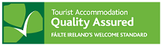 Failte Ireland Quality Assured